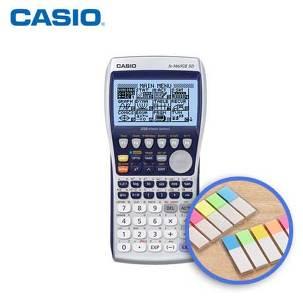 카시오공학용계산기 FX-9860G2 SD