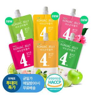 [투데이특가] 네오곤약젤리 6가지맛!