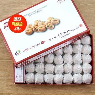 [맛집직배송] 명물 천안당 호두과자