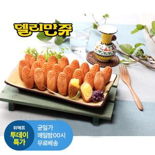 [투데이특가] 달콤 델리만쥬 6봉