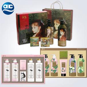 [무료배송] 애경 케라시스 선물세트