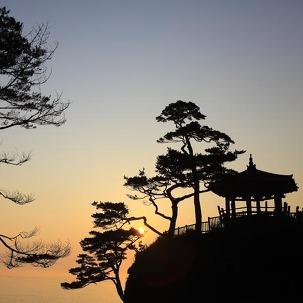 [서울出] 낙산사일출+춘천별빛축제