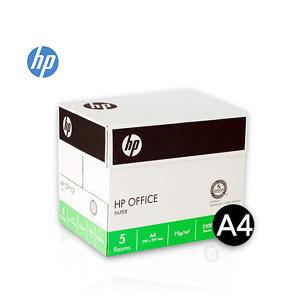 [쿠폰] HP A4용지 75g 2500매