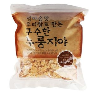 [식자재] 우리쌀구수한누룽지3kg