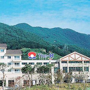 [지리산] 더케이호텔 자연관광 12월