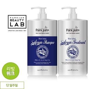 [리빙위크] 박준 대용량 샴푸 1150ml