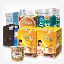 [원더배송] 커피<br/>탕비류 골라담기!_best banner_43__/deal/adeal/1445309