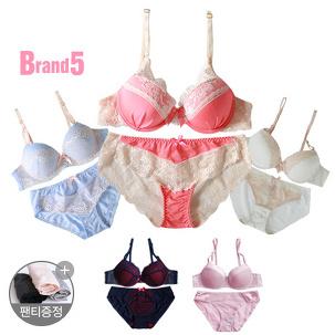 [브랜드] 브랜드5 속옷+전상품할인