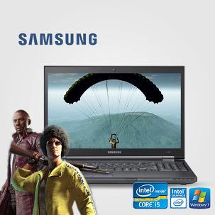 A급 삼성 i5 중고 노트북
