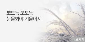 [기획전] 겨울 눈꽃여행 [팝업]