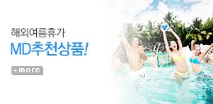 [기획전] 해외 여름휴가