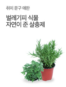 [today_pick8][싸다]1일특가!벌레기피 구문초1+1+1