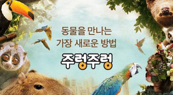 [★쿠폰할인] 주렁주렁 전지점통합