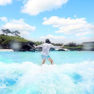 [제주] 서피플 서핑