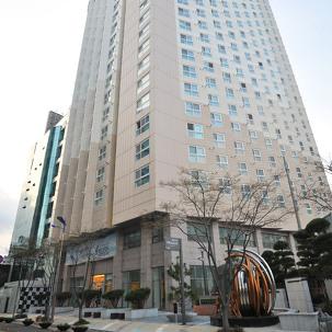 [레일텔] 부산SRT왕복+더마크호텔1박