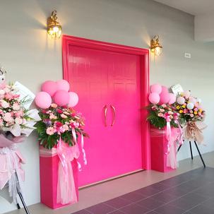 코타키나발루 핑크문 마사지 이용권