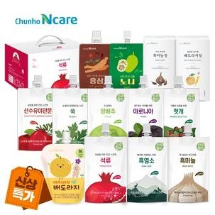 [신상특가] 천호 BEST 건강식품 추천