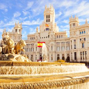 [쿠폰할인] 스페인+포르투갈 9일