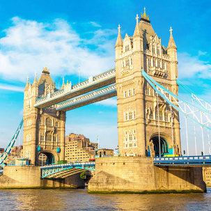 런던+잉글랜드 7일,국적기 직항