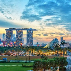 [쿠폰할인] 싱가폴 조호바루 말라카